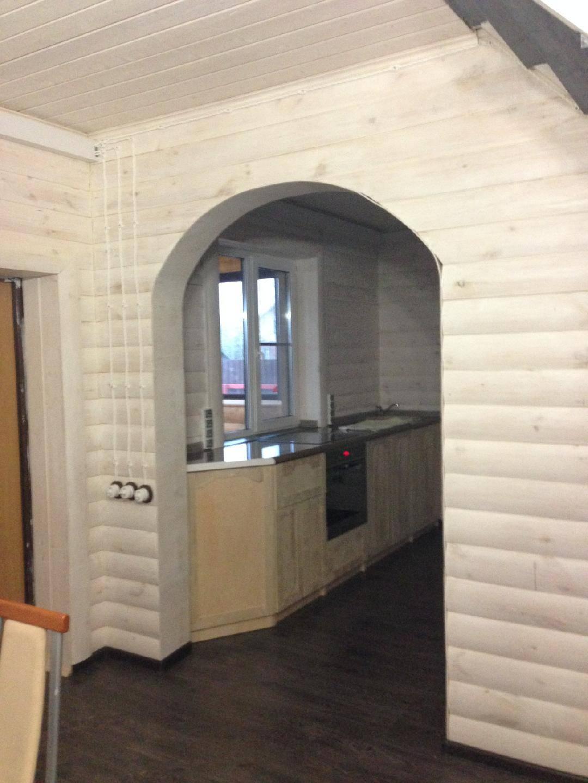 Блок хаус для внутренней отделки: инструкция по монтажу вагонки своими руками, видео, фото