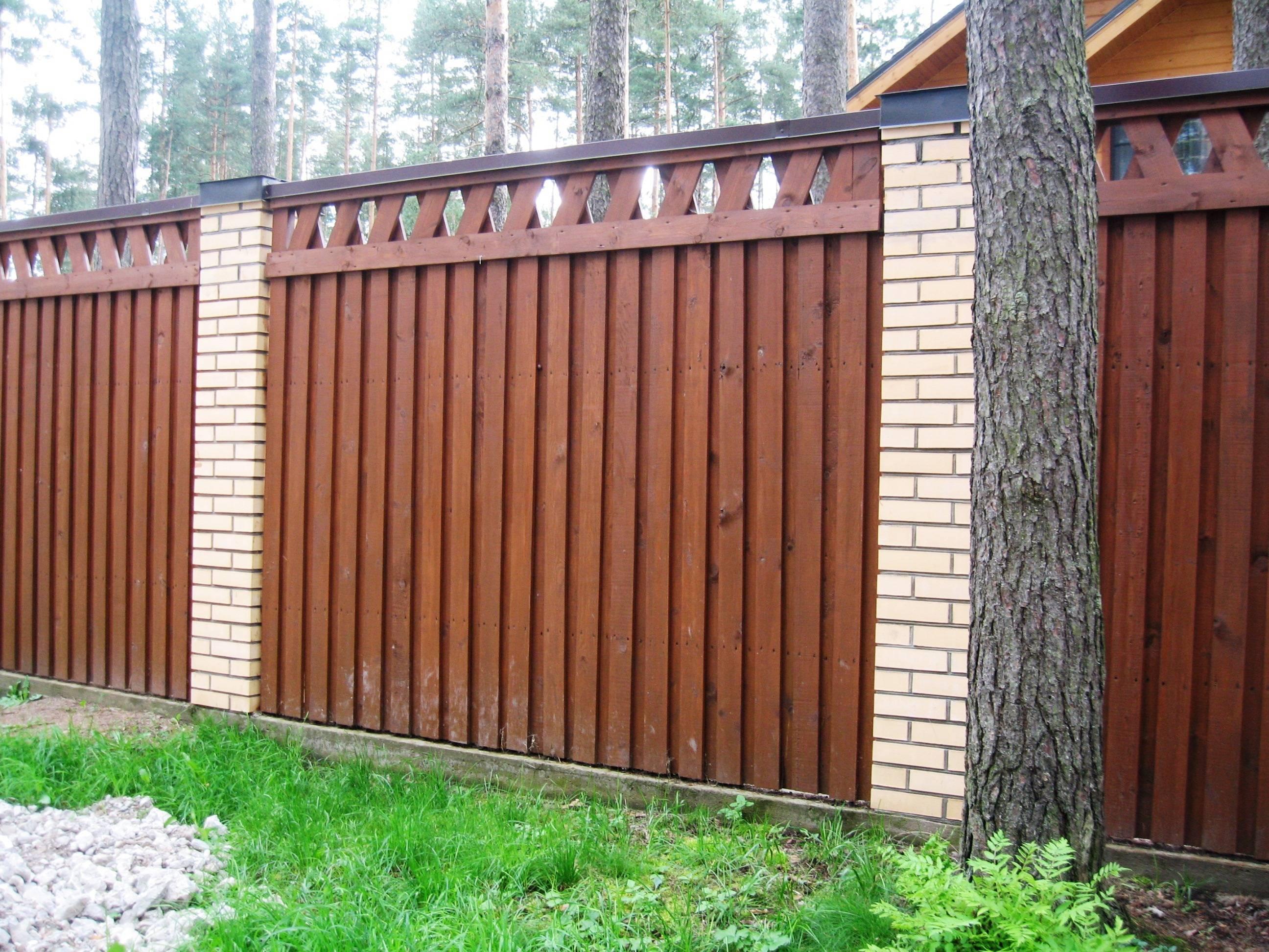 Дизайн калиток и ворот дома (50 фото): красивые и практичные варианты