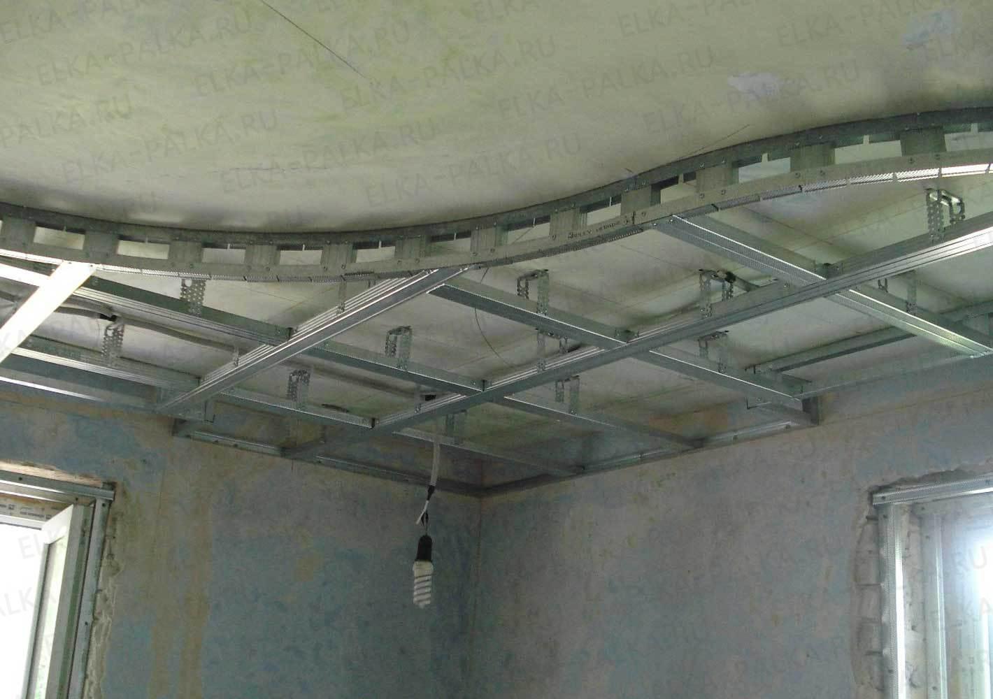 Какой потолок лучше выбрать для дома либо квартиры: натяжной или из гипсокартона