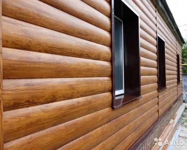 Блок-хаус или имитация бруса: что лучше и дешевле