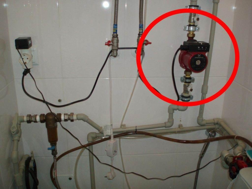 Как уменьшить давление воды в водопроводе - всё о сантехнике