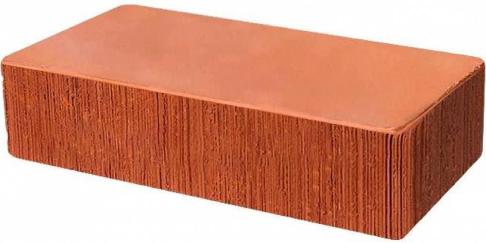 Размер кирпича: параметры красного и силикатного кирпича + (таблицы)