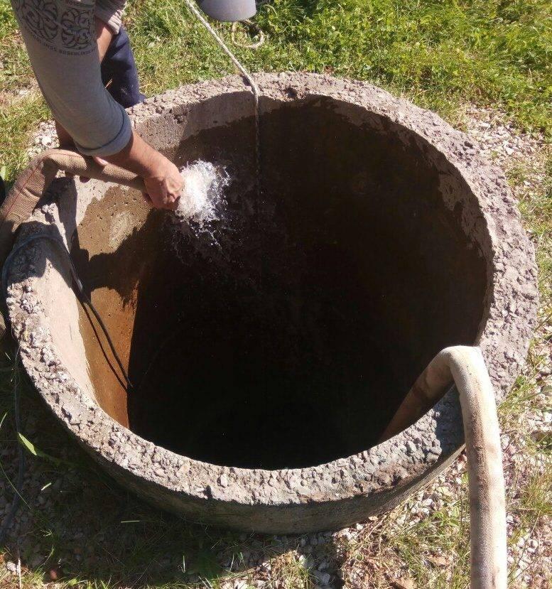 Как самостоятельно выкопать колодец на даче, пошаговые рекомендации