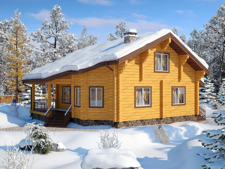 Какой дом лучше. из чего лучше строить дом. из какого материала