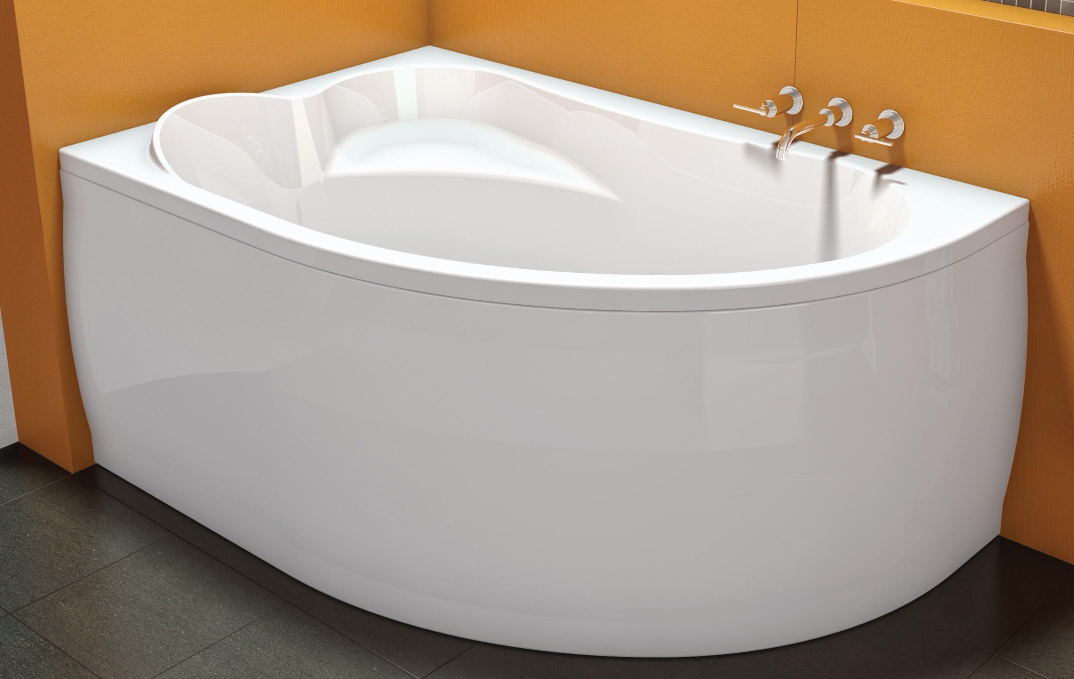 11 лучших акриловых ванн – рейтинг 2019 года