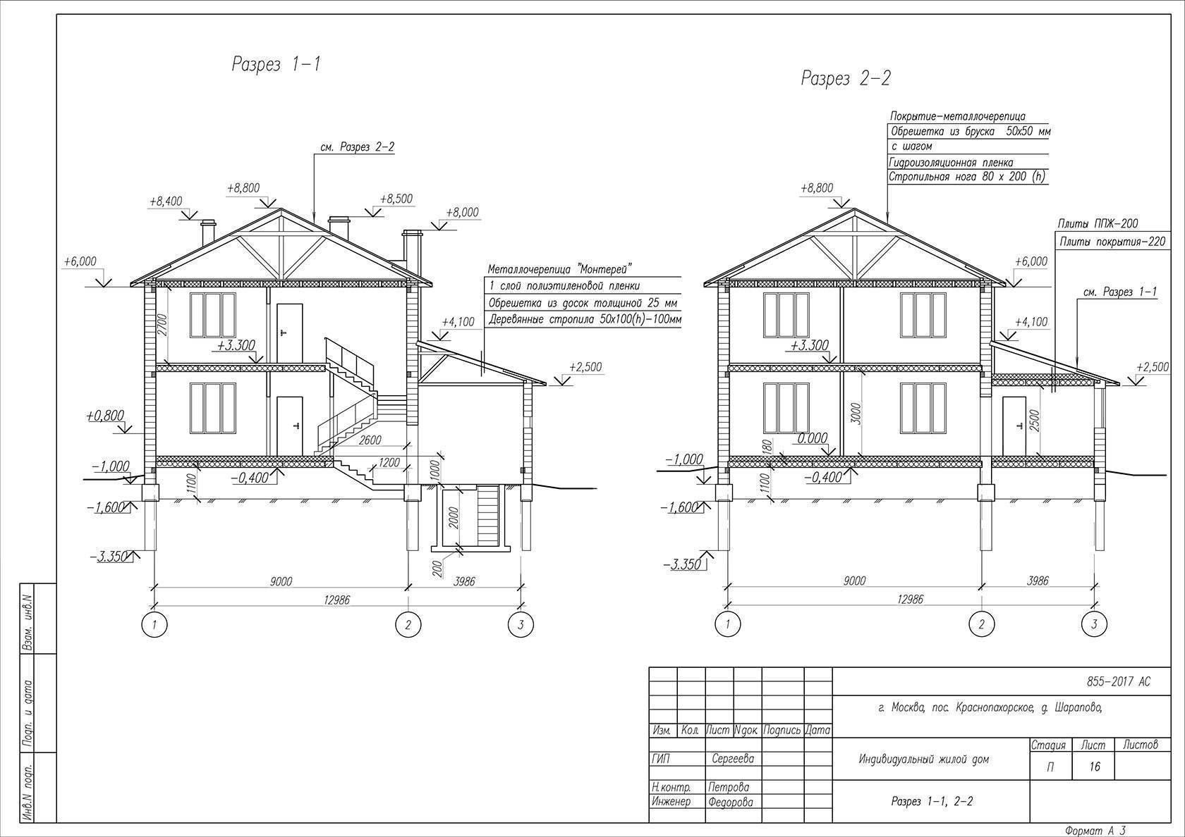 Проекты и строительство домов из сибита