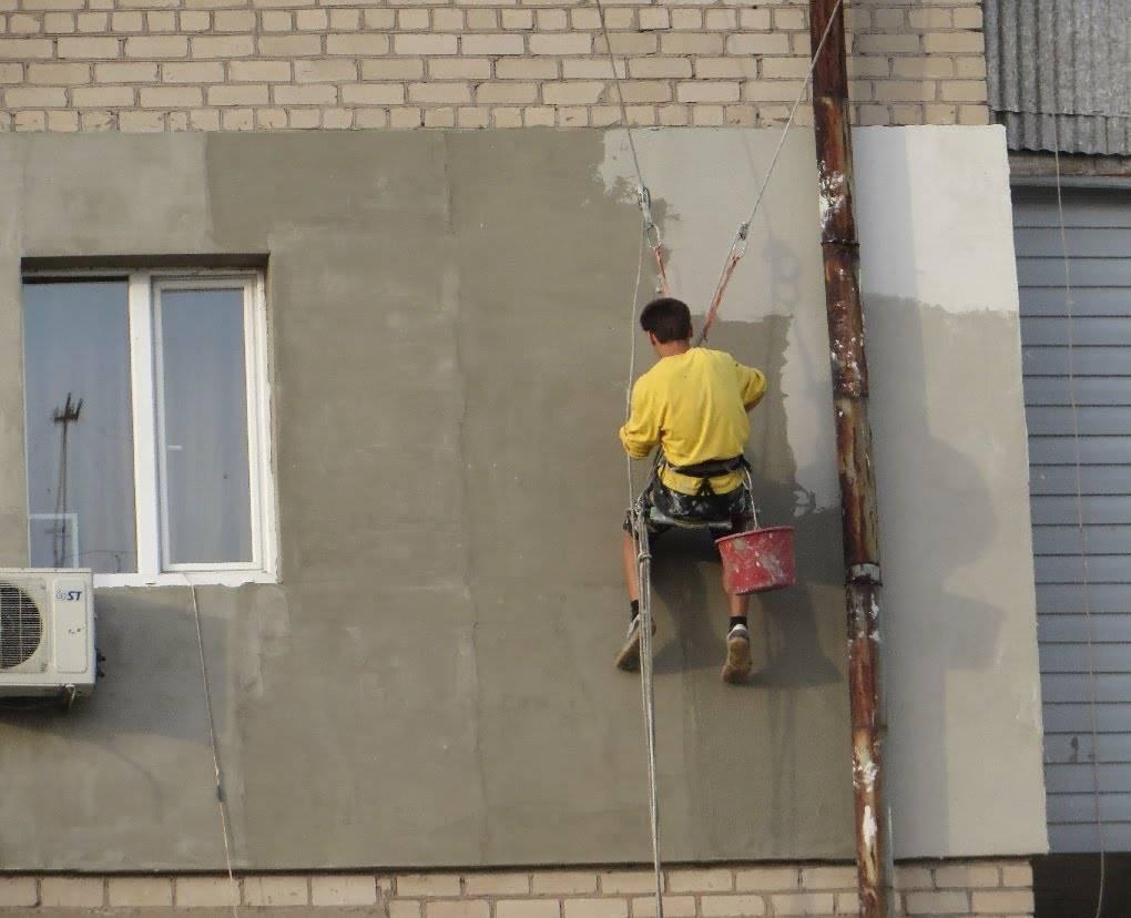 Утепление стен дома пенопластом: разрушаем мифы