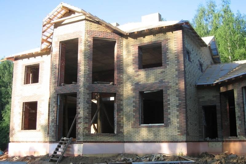 Как строить коттедж (построить дом) своими руками? на сайте недвио