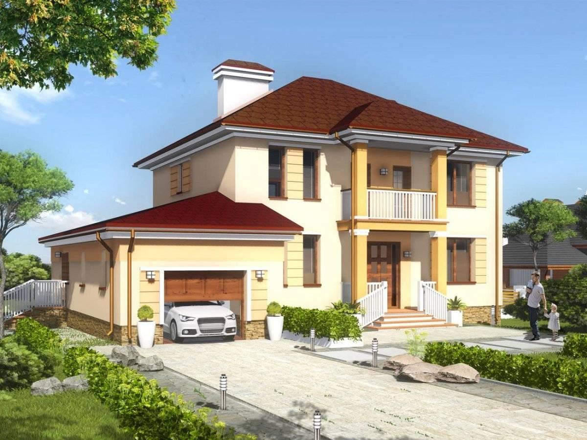 Одноэтажный или двухэтажный дом. что дешевле и лучше?