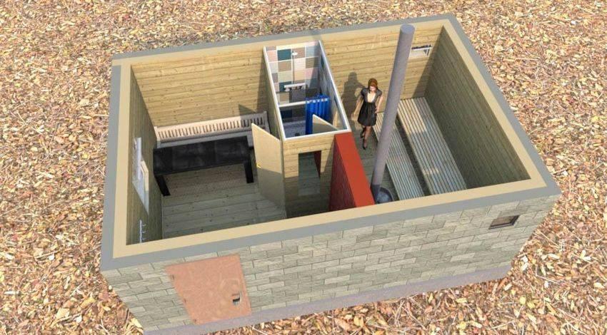 Как построить дом из пеноблоков своими руками от фундамента до крыши – выбор фундамента, особенности кладки, возведение крыши