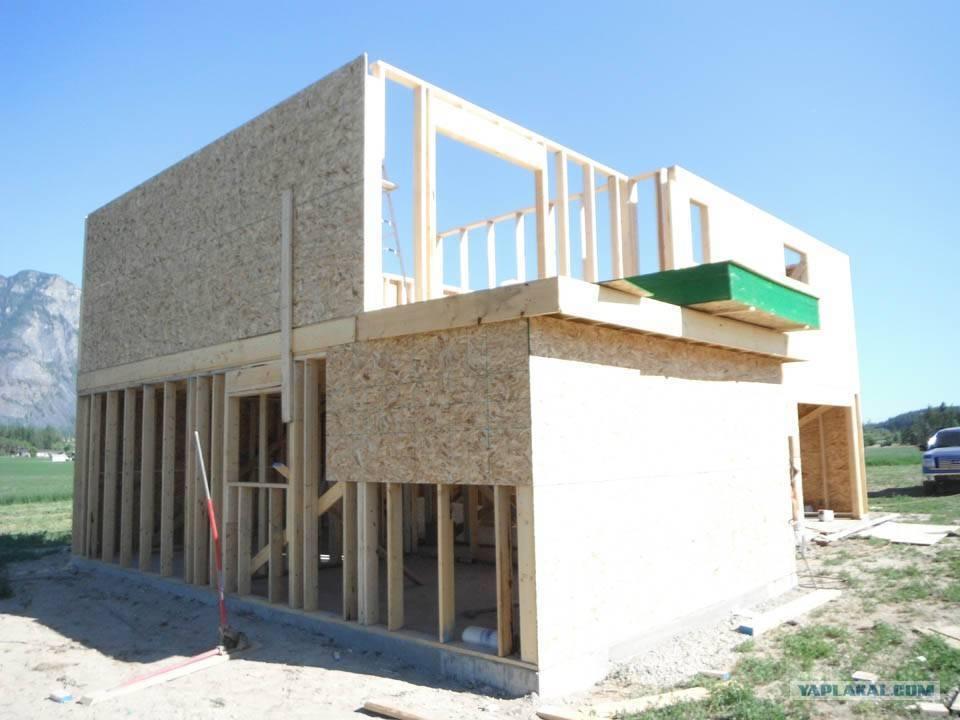 Экономические аргументы: из чего дешевле построить дом и какие использовать для этого материалы