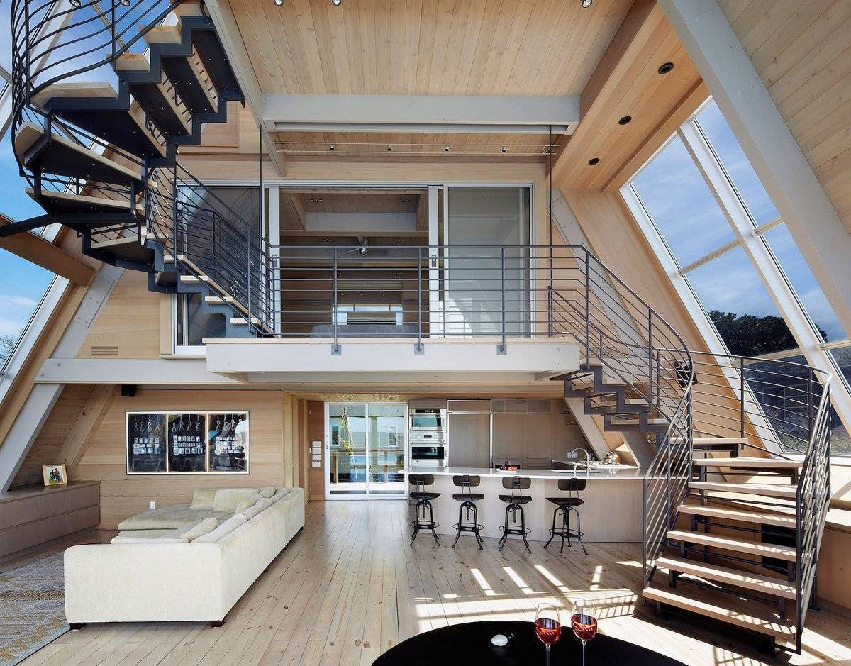 75 вдохновляющих фото: красивые дома внутри и снаружи, советы дизайнеров и секреты планировки