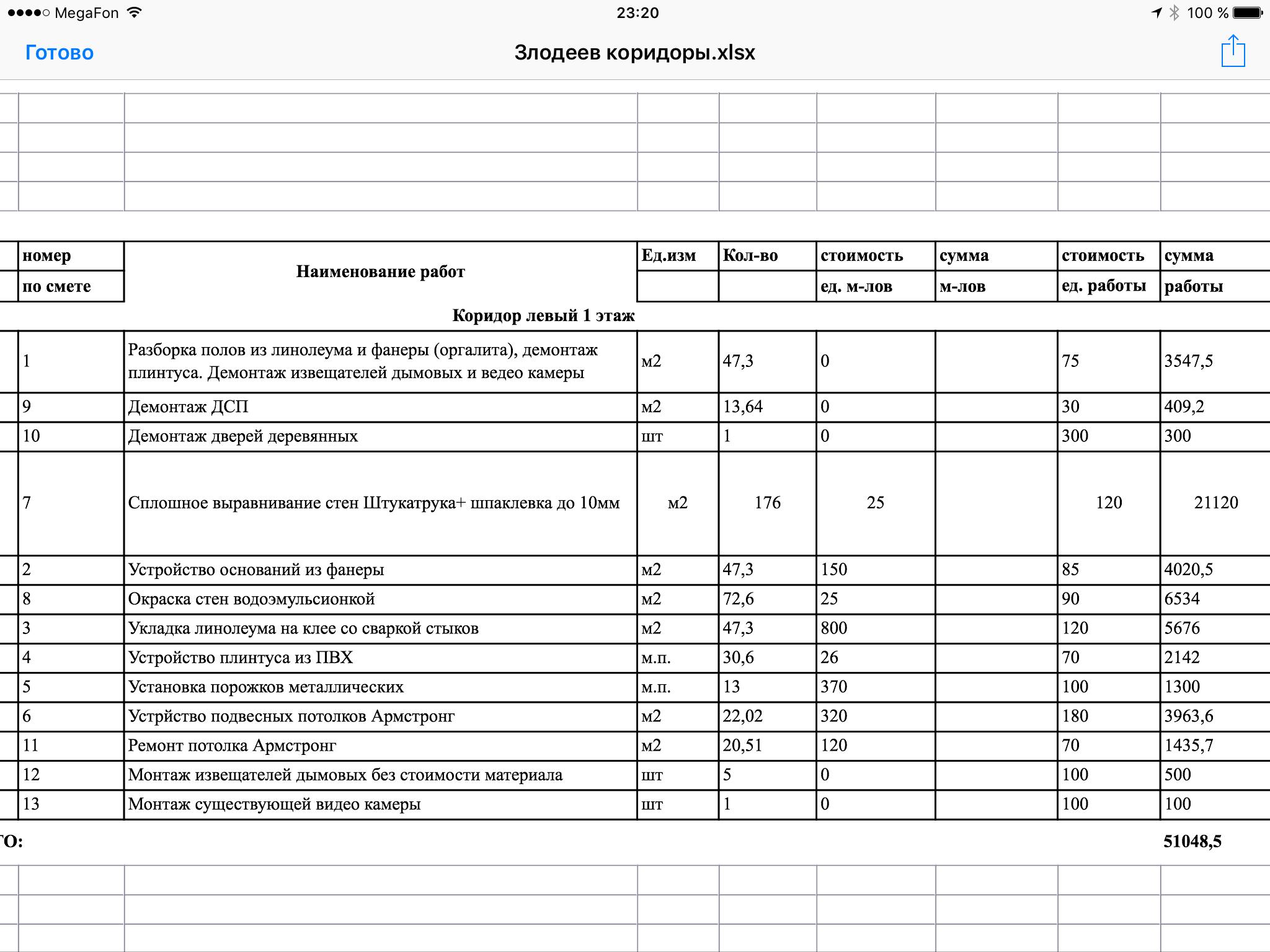 Демонтаж потолка армстронг: расценки и цены за м²
