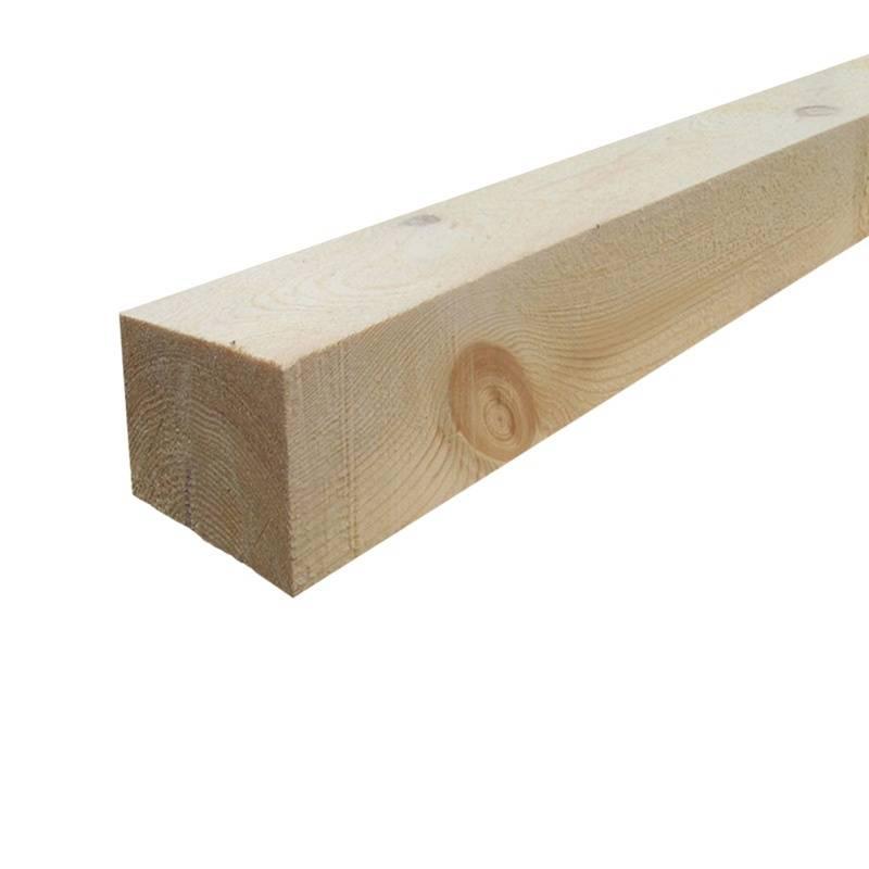 Профилированный брус: плюсы и минусы применения в строительстве