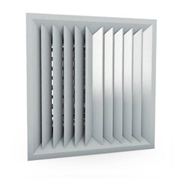 Как правильно установить вентиляционную решетку на кухне