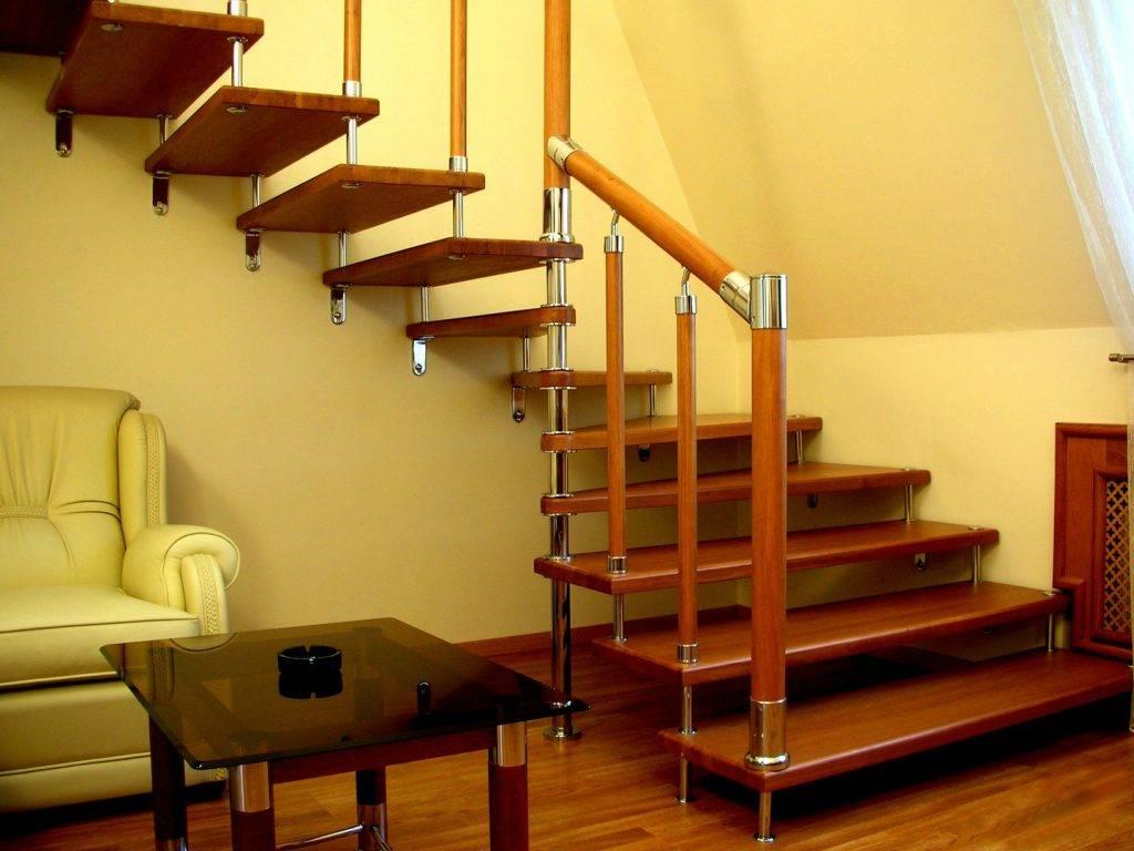 Лестница на второй этаж в частном доме – правила выбора и оформления сделанной конструкции