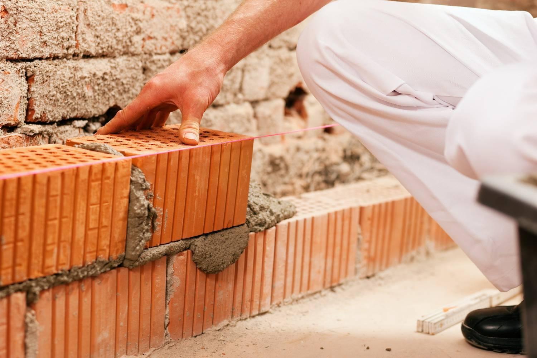 Отделка фасада дома: виды отделочного кирпича и варианты кладки