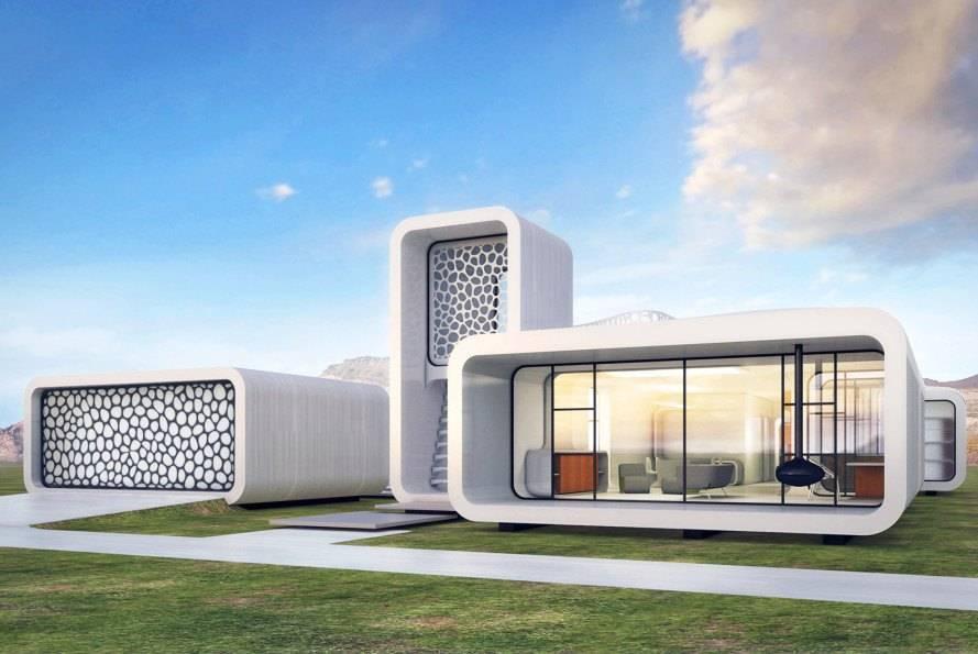 Современные дома и технологии. что нового могут предложить застройщики?