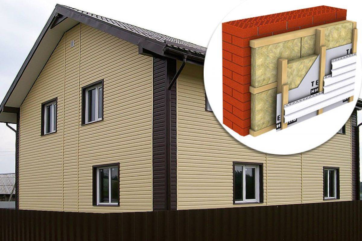 Чем обшить деревянный дом снаружи - обзор материалов, плюсы и минусы