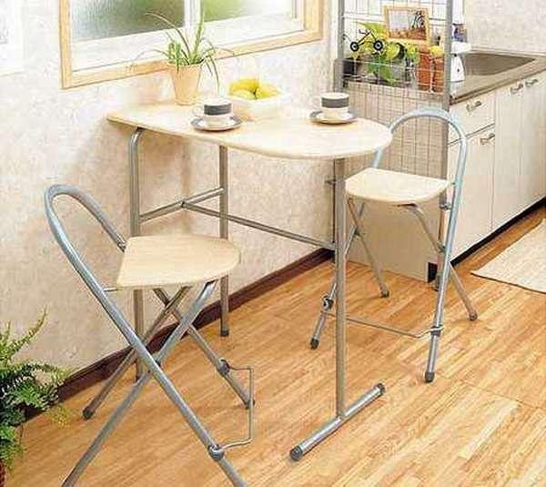 Как выбрать обеденный стол на кухню — самые важные правила и рекомендации