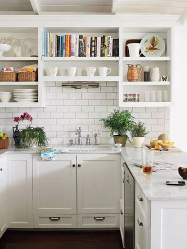 Как обустроить кухню: фото идеи