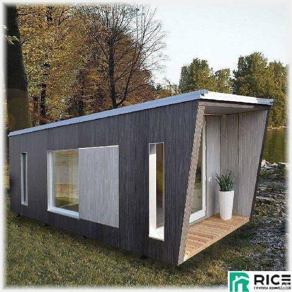 Модульные дома. что это такое? особенности проектов и строительства на сайте недвио
