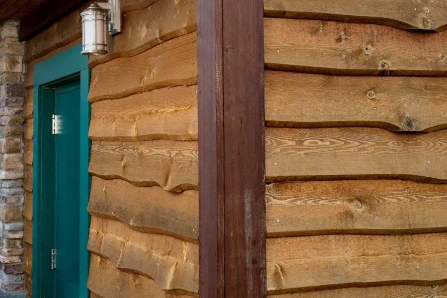 Как выполняется обшивка дома доской? — мастер фасада