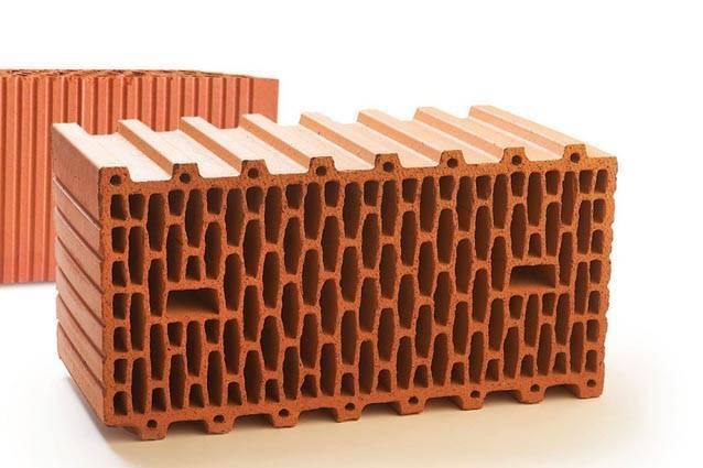 Керамические блоки: характеристики, плюсы и минусы, советы и рекомендации по использованию