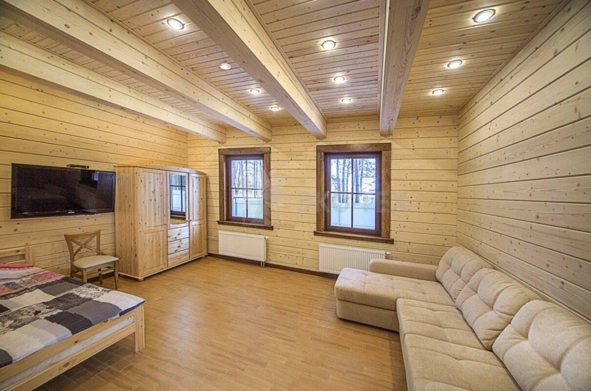Отделка деревом внутри дома фото – отделка деревянного дома внутри: технологии, примеры, технические нюансы — green building
