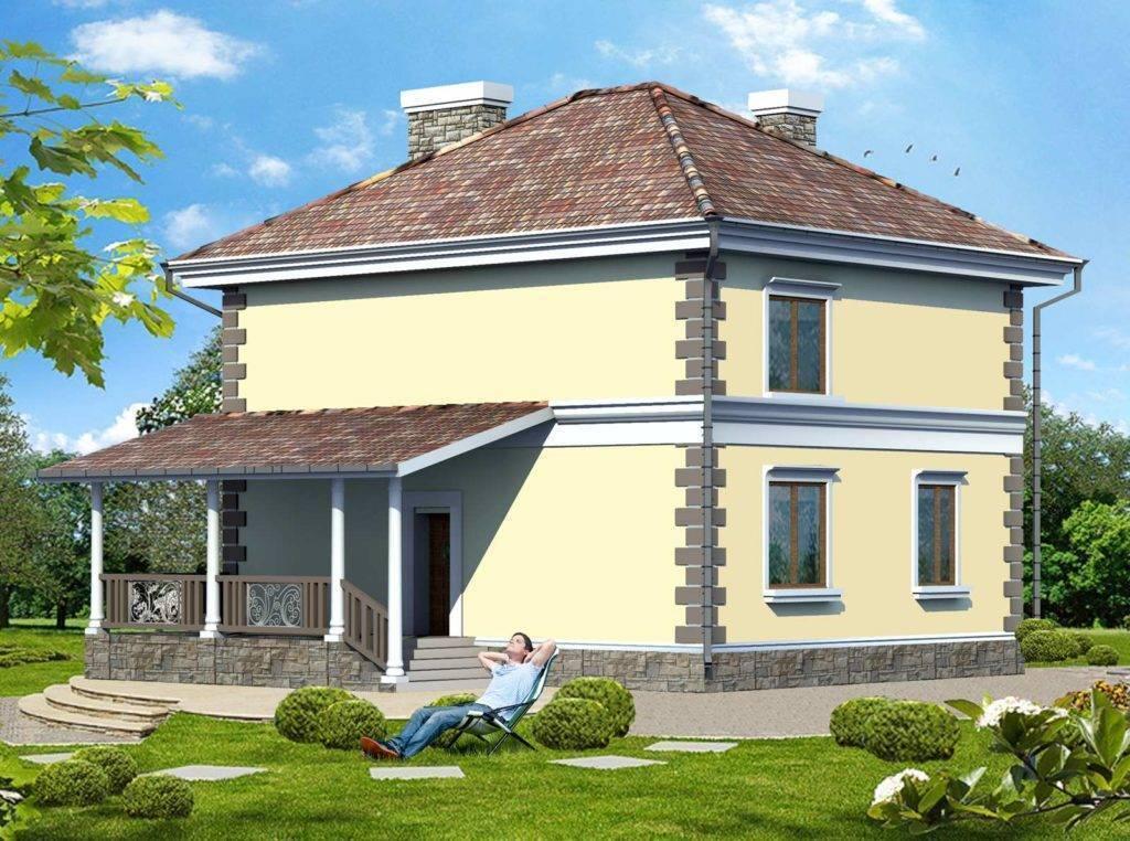 Преимущества и недостатки одноэтажных домов