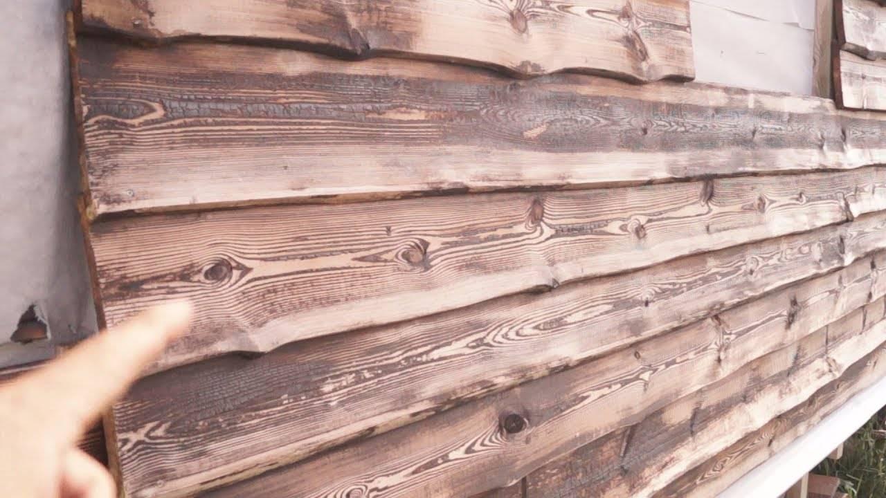 Обшиваем дом доской горизонтально в скандинавском стиле