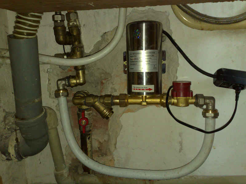 Норматив давления воды в водопроводе квартиры многоэтажного дома - vodatyt.ru
