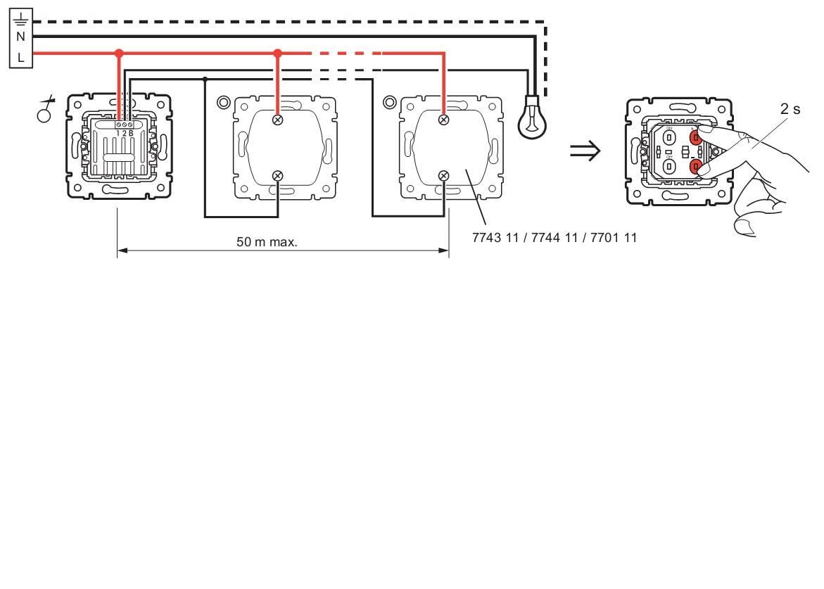 Подключение диммера и установка своими руками - инструкция