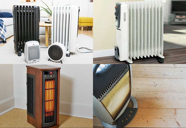 Электрические обогреватели для дачи: какой электрообогреватель лучше выбрать? обзор экономных дачных обогревателей