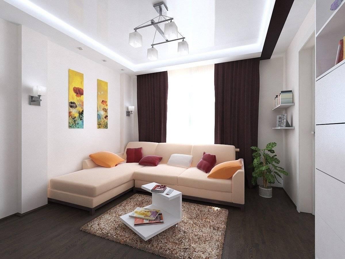 40 интересных идей для маленьких квартир