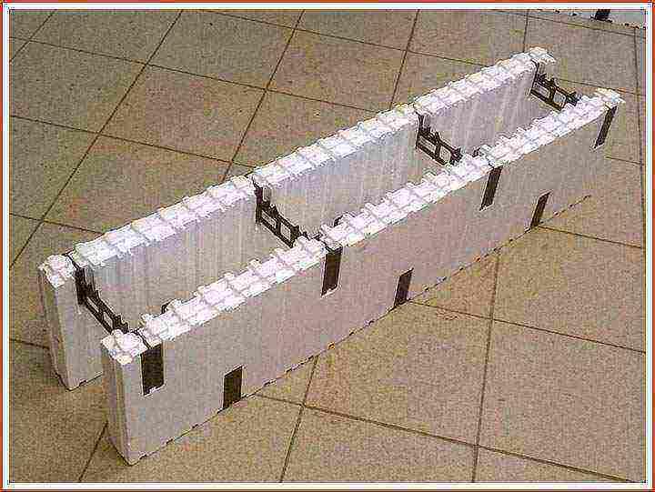 Опалубка для фундамента: виды (из досок для ленточного, несъемная), устройство, пошаговое изготовление своими руками (фото & видео)