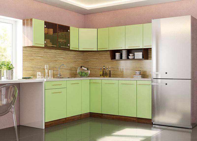 Модульная кухня: преимущества и особенности. модульные кухни: преимущества, виды шкафов, принцип компоновки преимущества модульной мебели для кухни