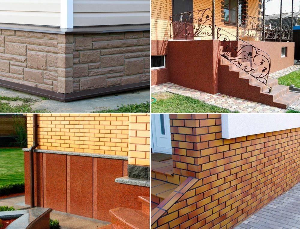 Отделка цоколя частного дома (85 фото): искусственный камень, чем отделать снаружи, какой материал для облицовки лучше