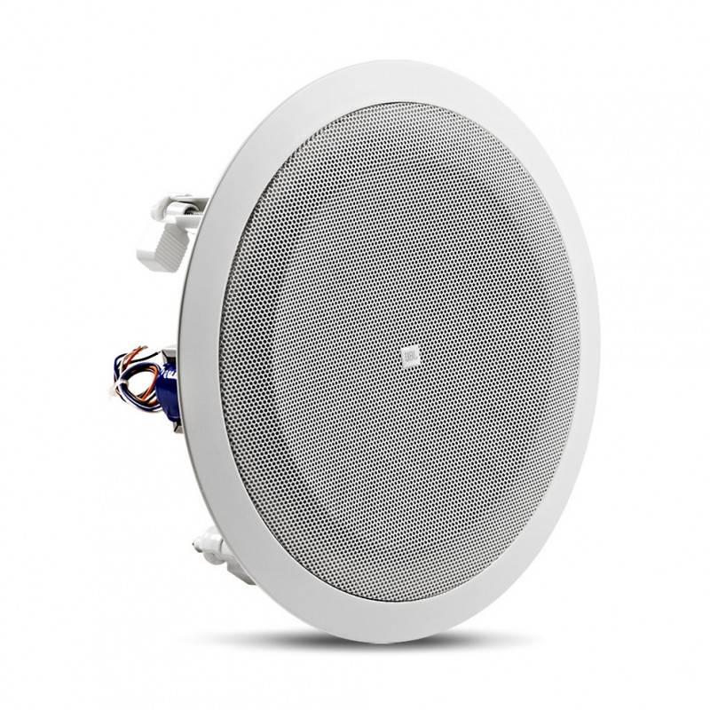 Потолочные колонки: акустика и динамики для системы в ванную комнату для музыки