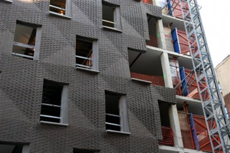 Что лучше выбрать кирпичный или панельный дом | в чем разница