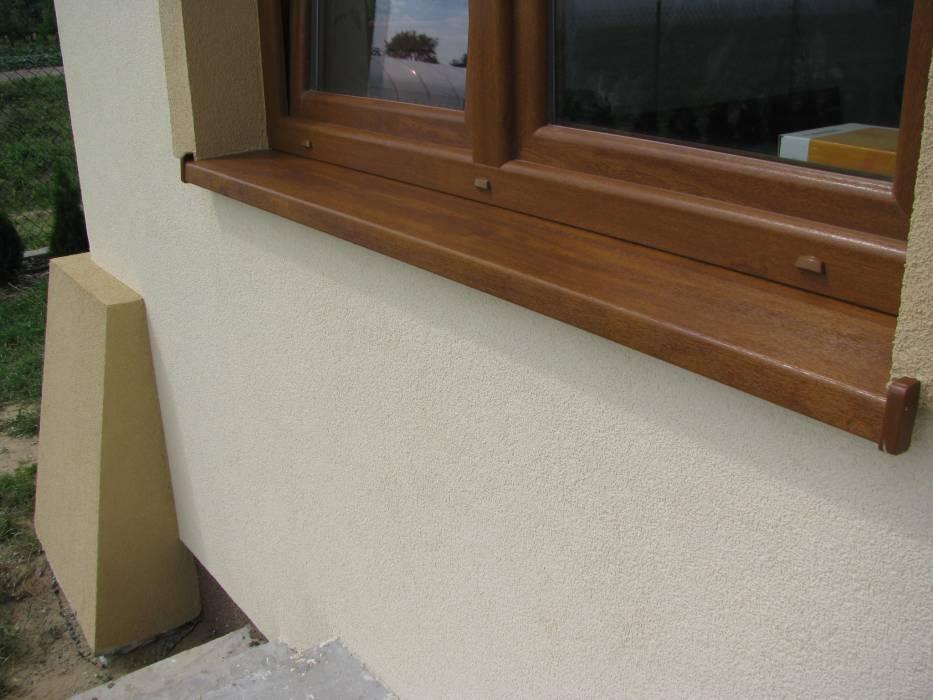 Что такое отливы на окна, какие существуют виды? как установить своими руками?