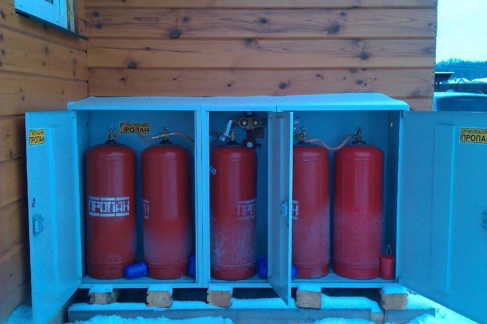 Газовое отопление в частном доме автономное: агв котлы для загородного и своими руками система