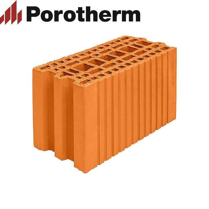 Газобетон или керамический блок?