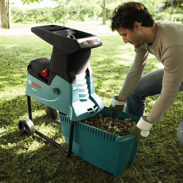 15 лучших садовых измельчителей – рейтинг моделей 2020
