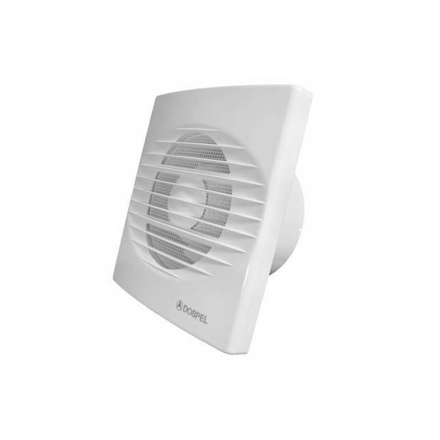 Вентиляторы для вытяжки в ванной: как выбрать размер и модель, основные типы и какие из них лучше