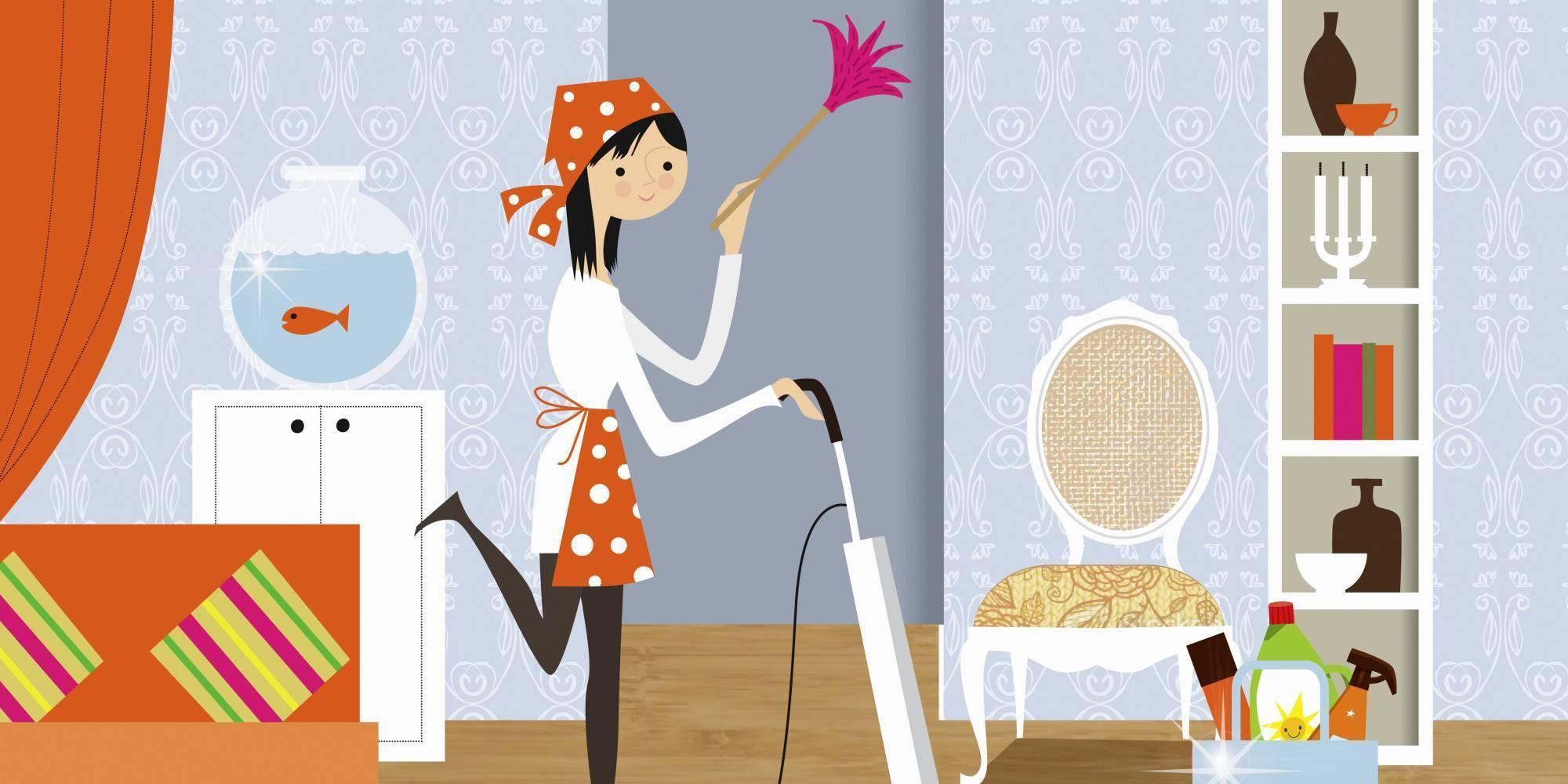 Как создать уют в доме своими руками