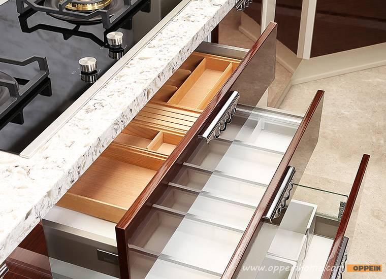 Модульные кухни эконом класса: варианты планировок, выбор и покупка, таблица размеров