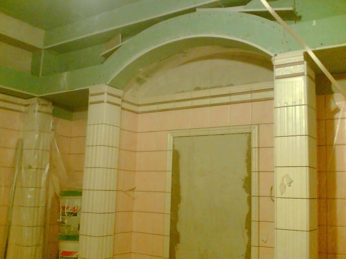 Пластиковый потолок в ванной своими руками — монтаж конструкций