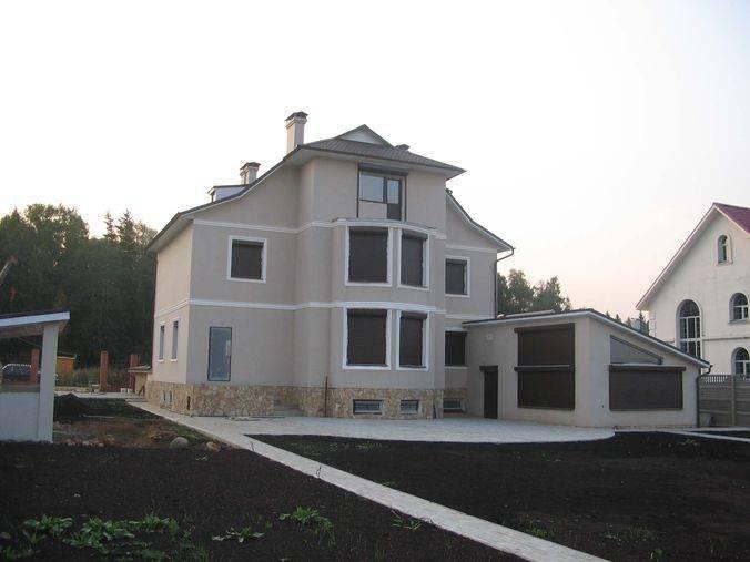 Готовые проекты домов — домов из пеноблоков – экономия наряду с удобством и качеством