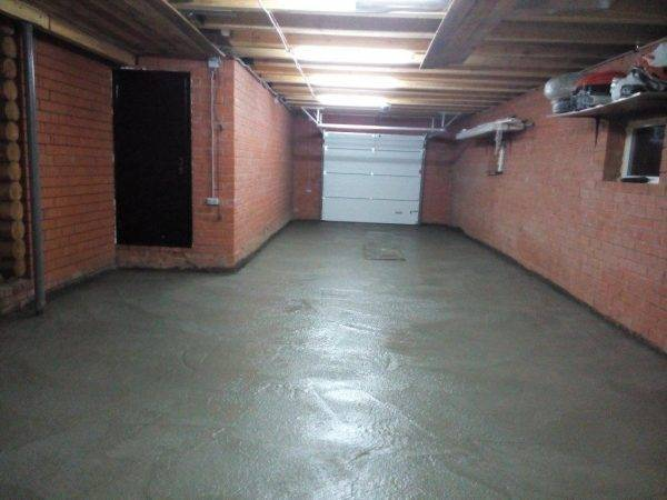 Плитка на пол в гараж (55 фото): какую положить, напольные резиновые и клинкерные покрытия, тротуарные и модульные материалы пвх для пола